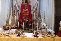 Parroquia de Nuestra Senora del Buen Suceso, Madrid, Spain