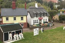 Bondville Model Village, Bridlington, United Kingdom