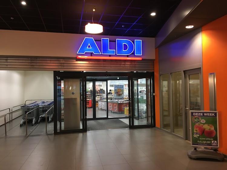 ALDI Rotterdam