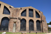 National Roman Museum - Baths of Diocletian, Rome, Italy