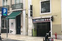Silk Club, Lisbon, Portugal