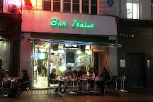 Bar Italia, London, United Kingdom