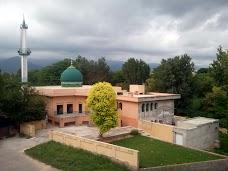 Jamia Masjid Ar-Rahman islamabad