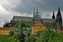 Mihulka Powder Tower, Prague, Czech Republic