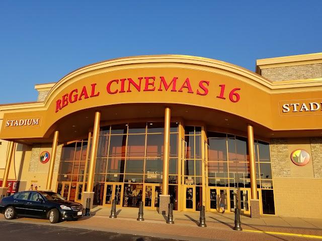 Regal Cinemas Westchester Commons 16