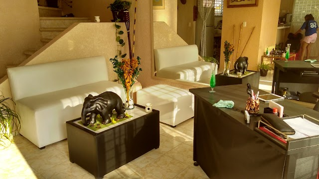Bamboo Salón & Spa
