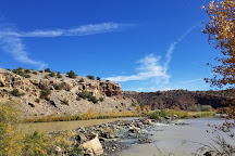 Rio Chama, New Mexico, United States