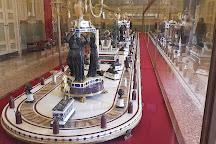Emperor's Palace of Milan, Milan, Italy