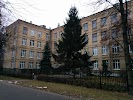 Школа-интернат №15, проспект Победы, дом 113 на фото Киева