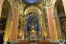 Santa Maria della Scala, Rome, Italy