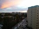 СШ №66, микрорайон Восток-5 на фото Бишкека
