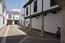 Museo del Encaje y la Blonda, Almagro, Spain