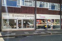 Cheltenham Science Group Science Centre, Cheltenham, United Kingdom