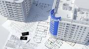 "Архитектурная компания ""Центр Модулор"", улица Турусбекова на фото Бишкека"