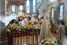 Gyesan Catholic Church