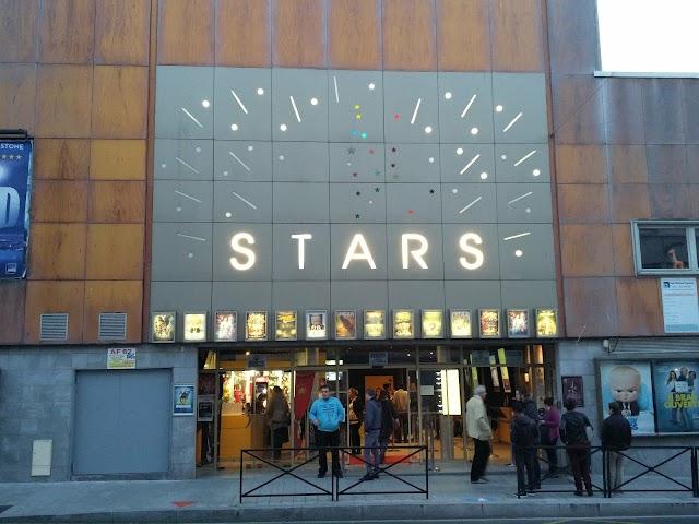 Les Stars
