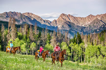 Piney River Ranch, Vail, United States