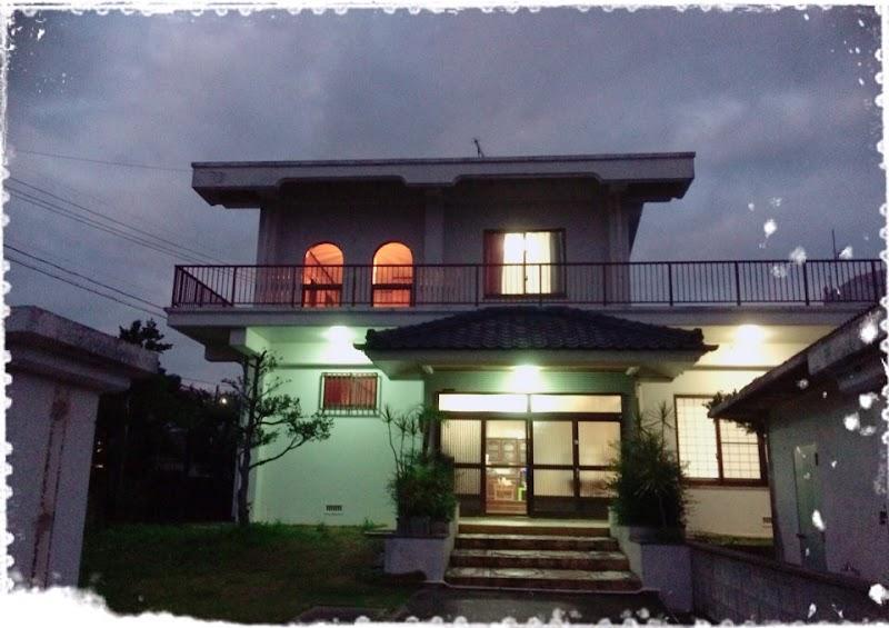 카타르시스 게스트하우스(catharsis guest house)