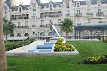Sun Casino, Monte-Carlo, Monaco