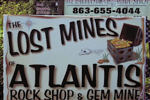 Lost Mines of Atlantis, Sebring, United States