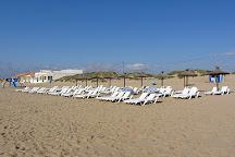 Playa de La Marina, La Marina, Spain