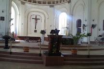 Cathedrale Notre Dame de Cap Haitien, Cap-Haitien, Haiti