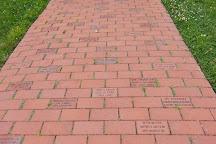 Veterans Memorial Park, Hyannis, United States