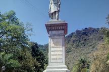 Alameda Francisco Gabilondo Soler Cri Cri, Orizaba, Mexico