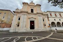 Chiesa Gesu e Maria, Foggia, Italy