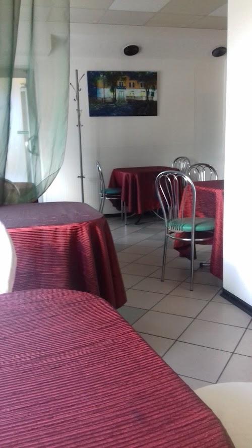 Kohvik Malahat