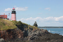 Cobscook Bay, Maine, United States