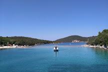 Bella Vraka Beach, Syvota, Greece