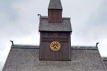 Stabkirche, Hahnenklee-Bockswiese, Germany