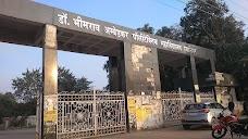 Dr. B.R. Ambedkar Polytechnic College Gwalior gwalior