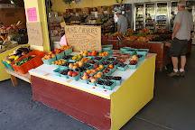 Mariposa Fruit Stand, Keremeos, Canada