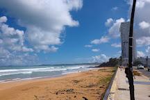 Playa La Pared, Luquillo, Puerto Rico
