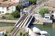Tours et Remparts d'Aigues-Mortes, Aigues-Mortes, France