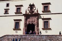 Museo Pedro Coronel, Zacatecas, Mexico