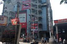 Vishaal de Mal, Madurai, India