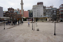 Bodrum Camii, Istanbul, Turkey