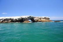 Marietas Islands, Nayarit, Mexico