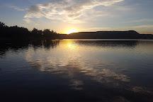 Glendo Reservoir, Glendo, United States