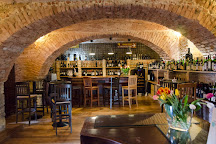 Wine Bar Bornstein, Zagreb, Croatia