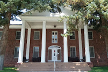 Northern Arizona University, Flagstaff, United States