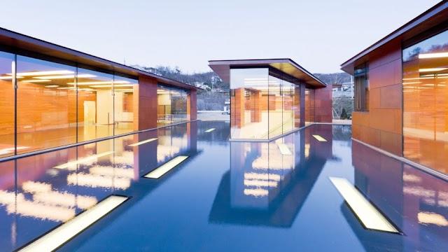 Daeyang Gallery & House