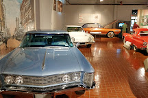Gilmore Car Museum, Hickory Corners, United States