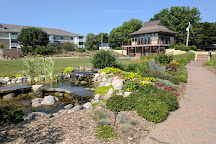 Central Gardens of North Iowa, Clear Lake, United States