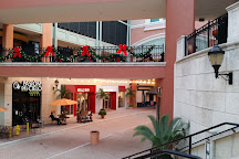 The Shops at Sunset Place, South Miami, United States