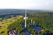 Hoherodskopf, Schotten, Germany