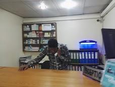 Laser Vision Centre karachi